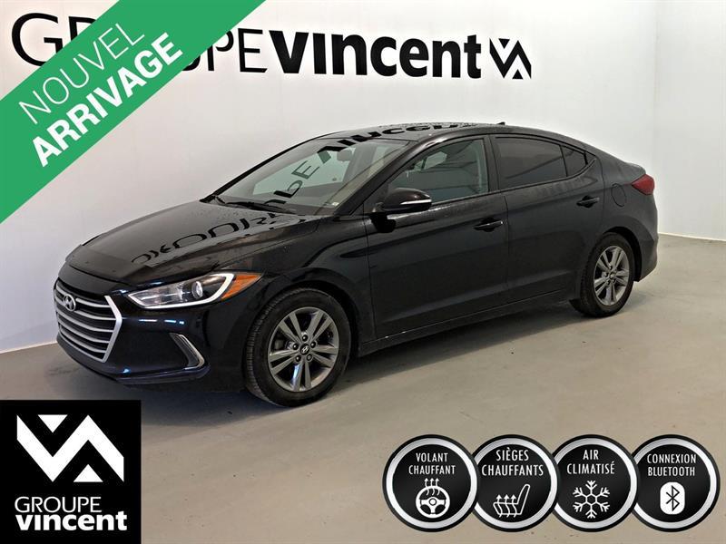 Hyundai Elantra 2017 GL ** GARANTIE 10 ANS ** #9-670AT-v