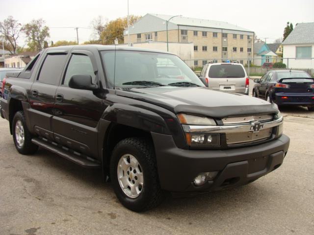 2005 Chevrolet Avalanche 1500