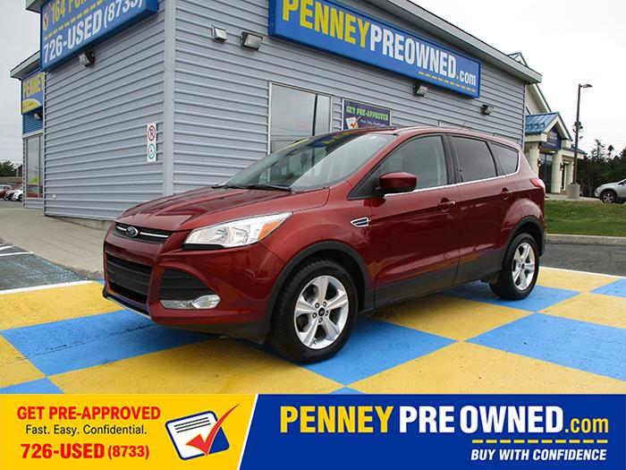 2015 Ford Escape SE #M19475