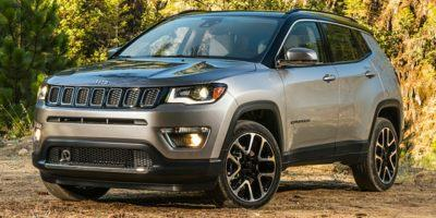 Jeep Compass 2020 ALTITUDE #19146