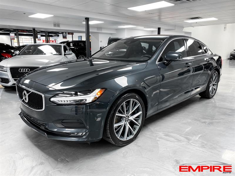 Volvo S90 2017 T6 Momentum AWD #A7359