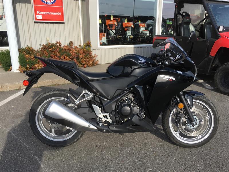 Honda CBR250R 2011 ABS #34511RDL