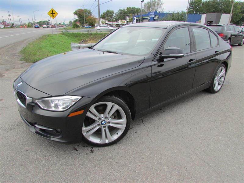 BMW 3 Series 2014 328i xDrive NAVI BLUETOOTH!!! #4870