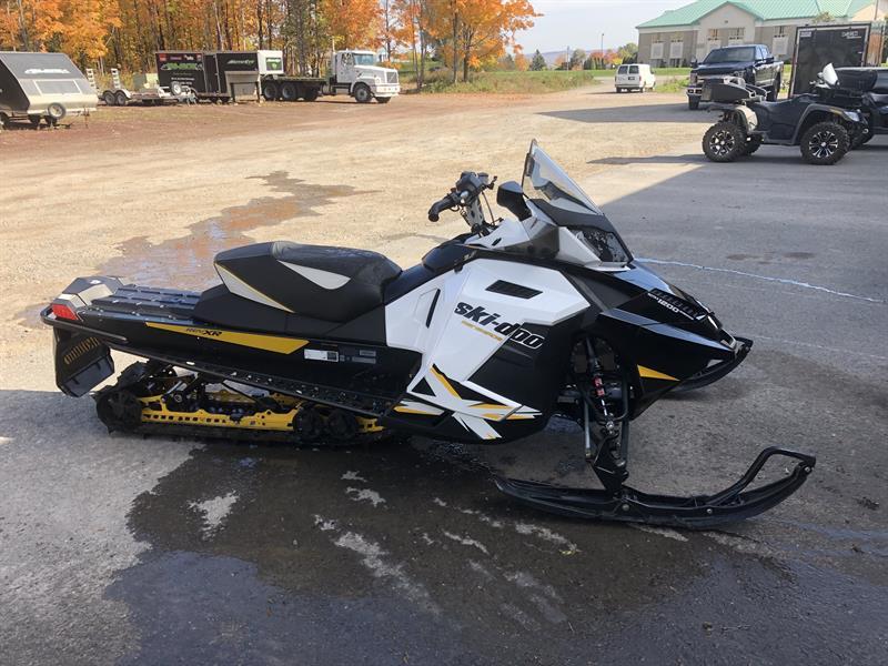 Ski-Doo RENEGADE 1200 2012