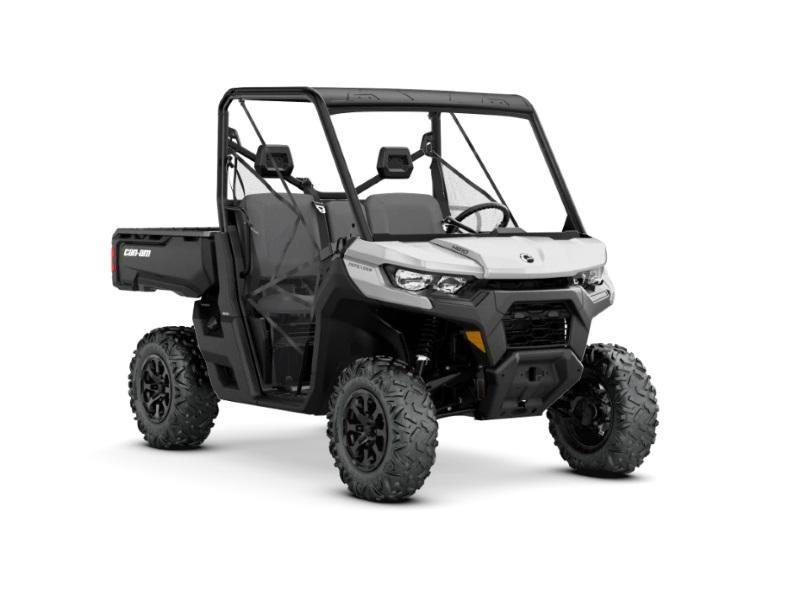 Can-am DEFENDER HD10 DPS 2020