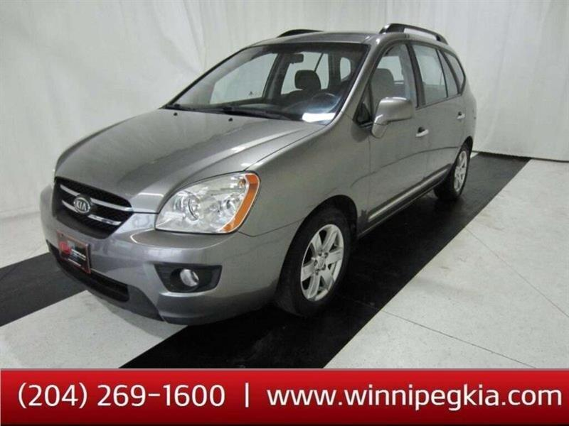 2009 Kia Rondo EX *Seats 7, Low KM!* #20SD439A