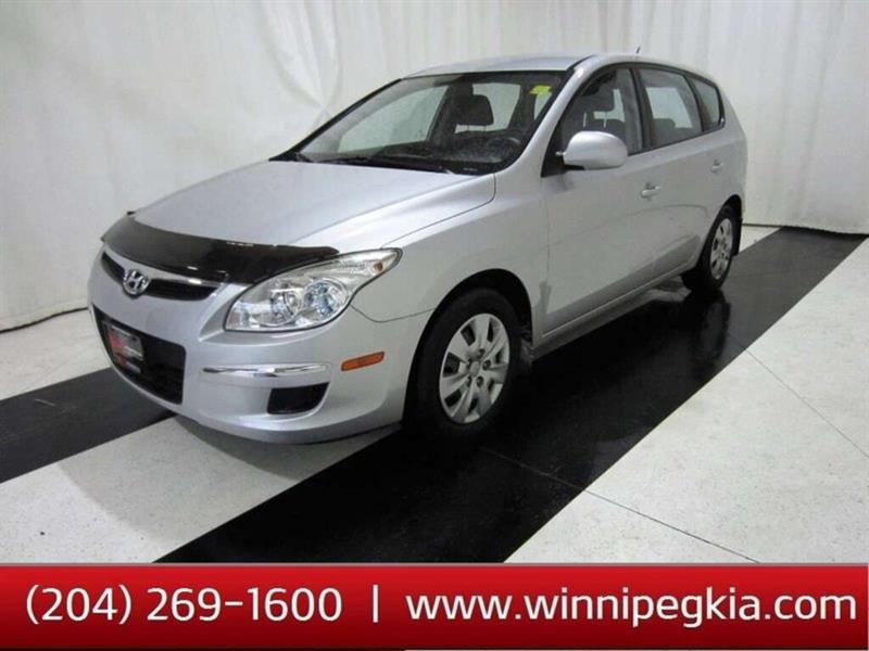 2011 Hyundai Elantra Touring GL *Always Owned In MB!* #20SO511A