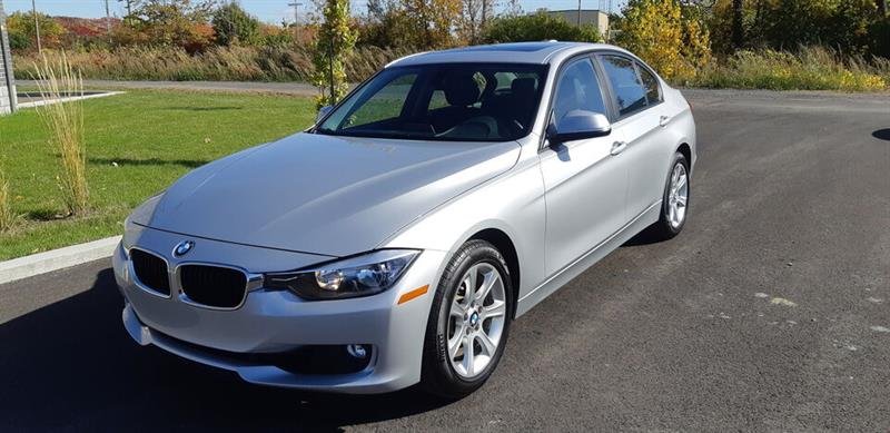 BMW 3 Series 2013 4dr Sdn 328i xDrive AWD #208