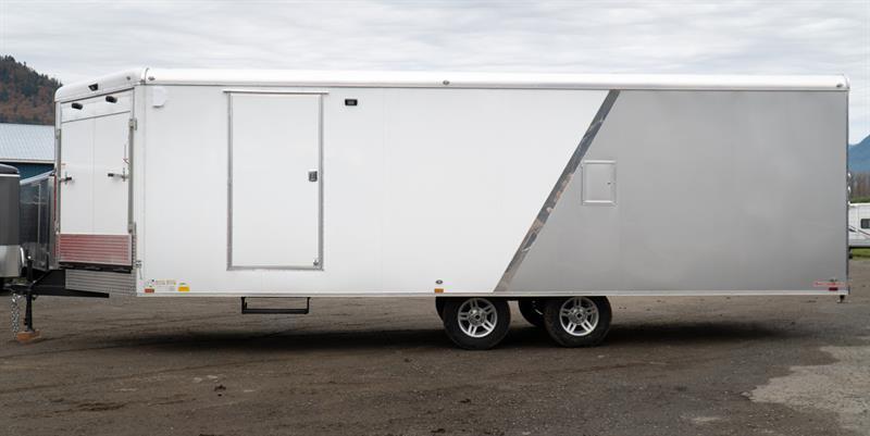 2020 Cargomate Snowbird