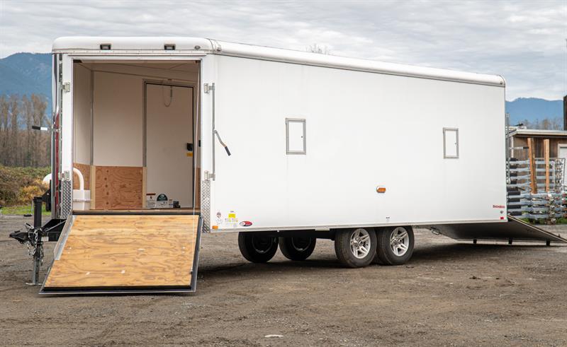 2020 Cargomate Snowbird #SB9903