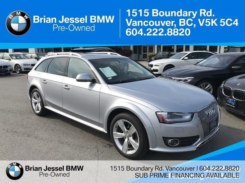 2016 Audi A4 allroad #BP8491