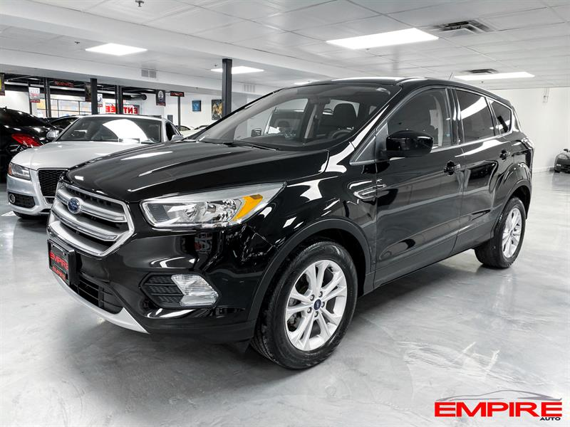 2017 Ford Escape SE CAMERA #A7370