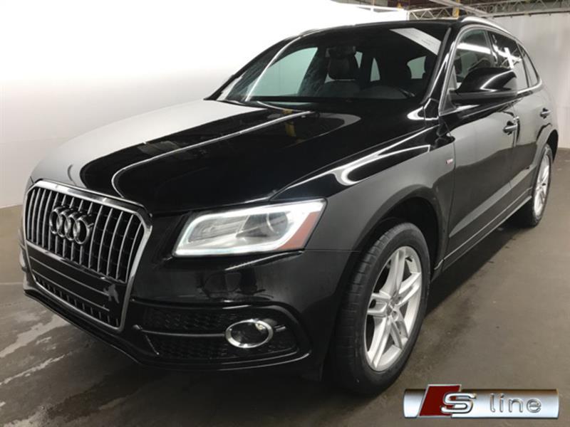 Audi 2015
