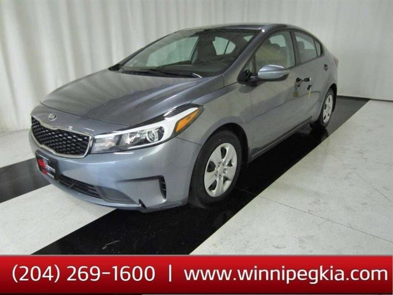 2017 Kia Forte LX *Always Owned In MB!* #20SP371A