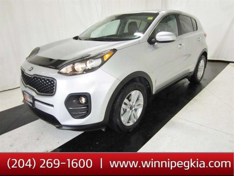 2017 Kia Sportage LX *No Accidents!* #17KS29580