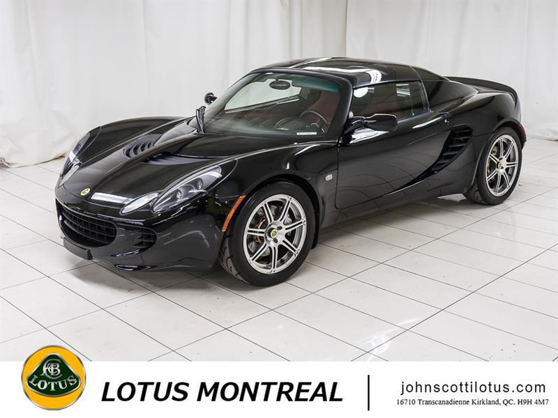 Lotus Elise 2006 #P15952