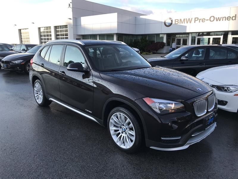 2015 BMW X1 #BP8902