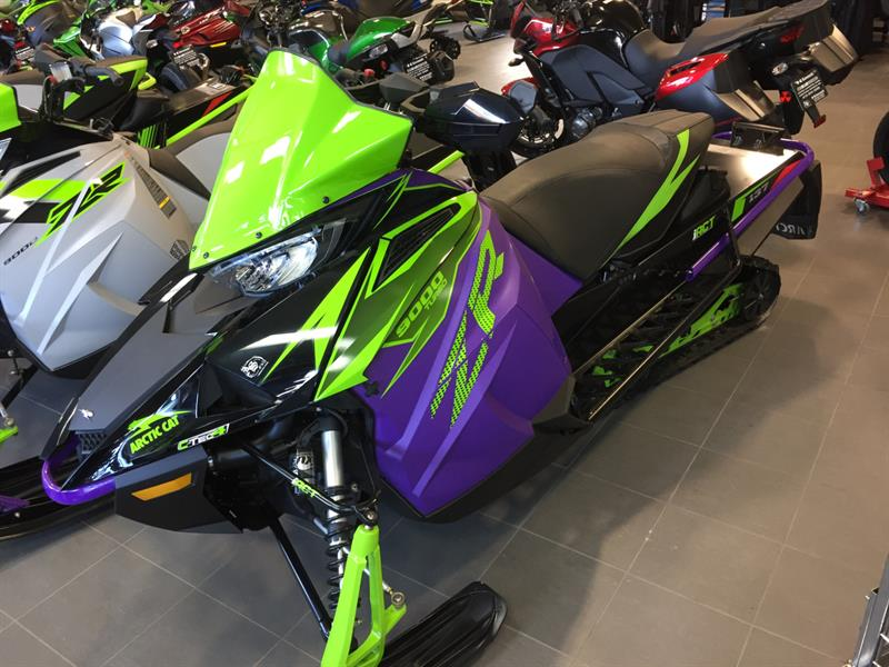 Arctic Cat ZR 9000 2019