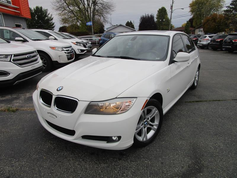 BMW 3 Series 2011 4dr Sdn 328i xDrive AWD Ed #2594a
