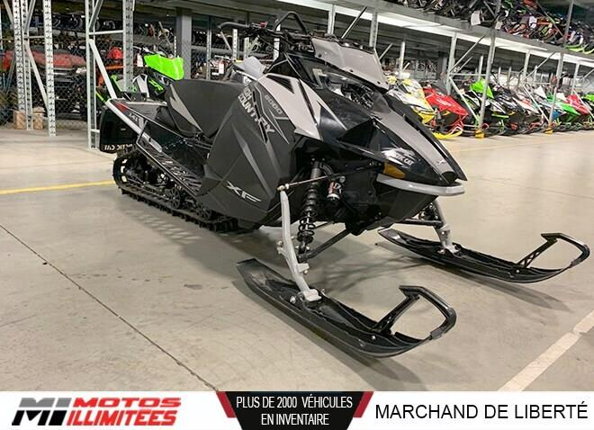 Arctic Cat XF H/C 8000 LTD ES 2019