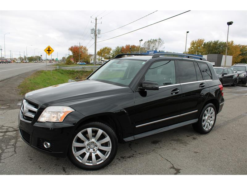 Mercedes-Benz GLK-Class 2010 4MATIC A/C BLUETOOTH MAGS!! #4911