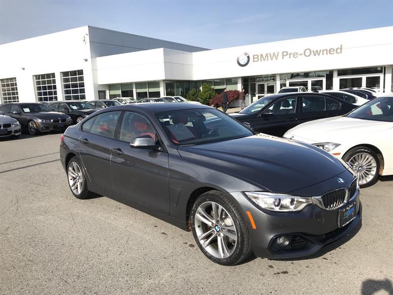2016 BMW 428i - Premium, Driv Assist Pkg - #BP8921