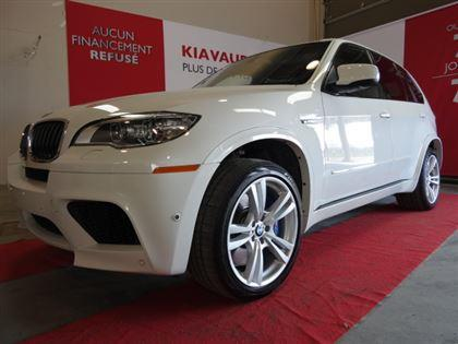 BMW X5 M 2013