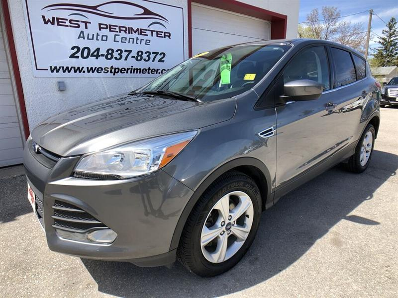 2014 Ford Escape #5374
