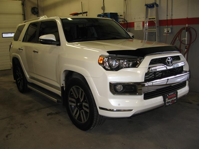 2015 Toyota 4Runner 4WD V6 Limited #1261A