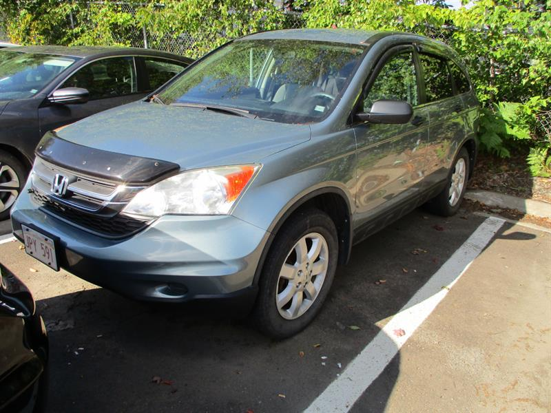 2010 Honda CR-V 4WD 5dr LX #AL813529A