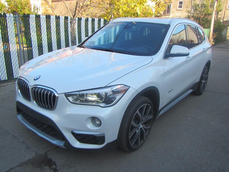 BMW X1 2016 AWD  **PAY WEEKLY $69 SEMAINE ** #2548 **E49961