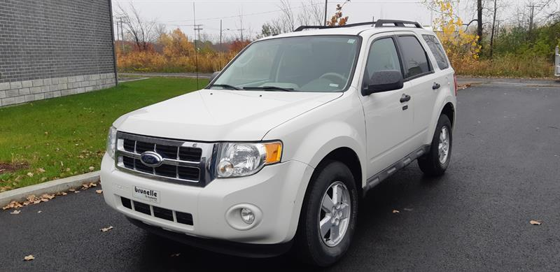 Ford Escape 2009 FWD 4dr I4 XLT #217