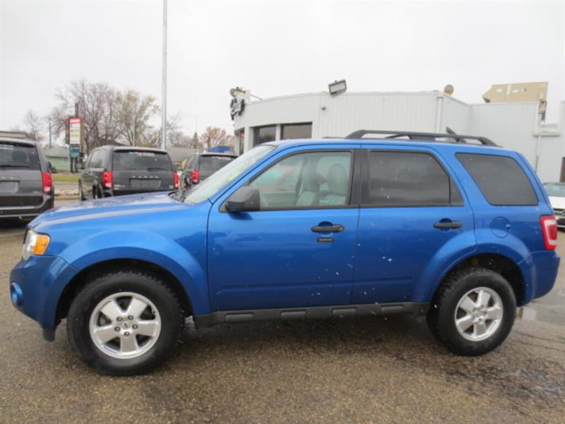2011 Ford Escape 4WD 4dr V6 Auto XLT - Bluetooth #4238