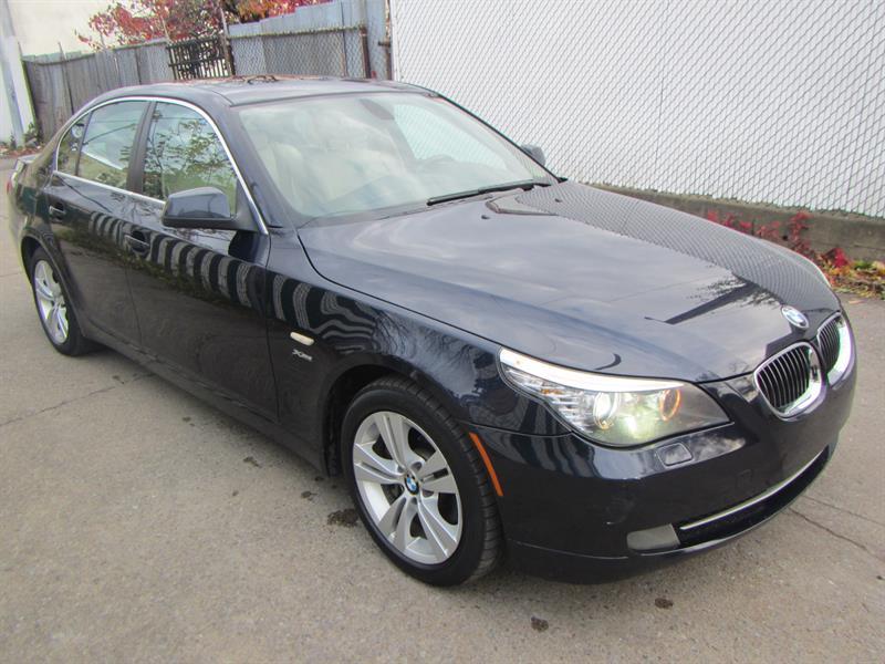 BMW 528i 2010 NAVIGATION*AWD PAY WEEKLY $69 SEMAINE  528i XDrive #2556 ***388253