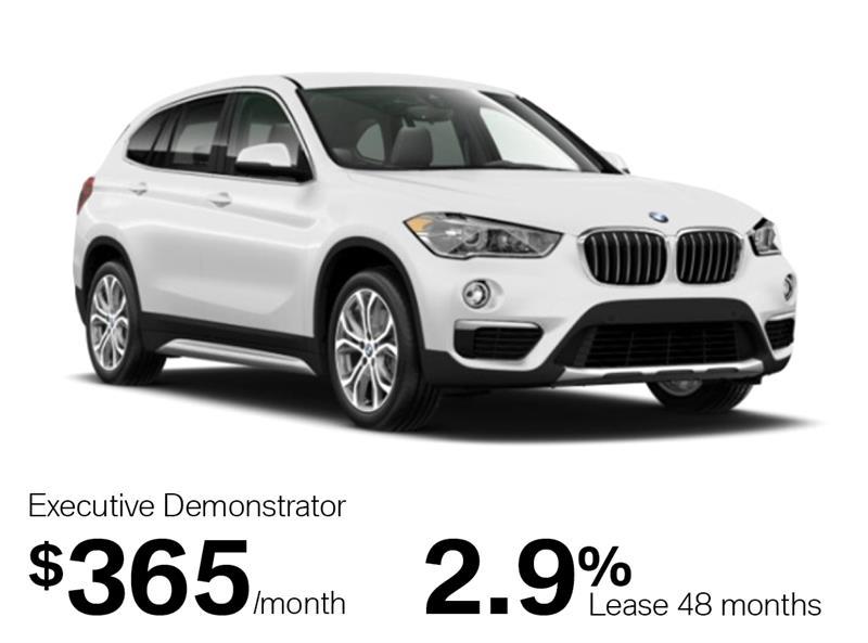 2019 BMW X1 xDrive28i #K0760