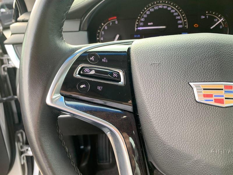 Cadillac XTS 14