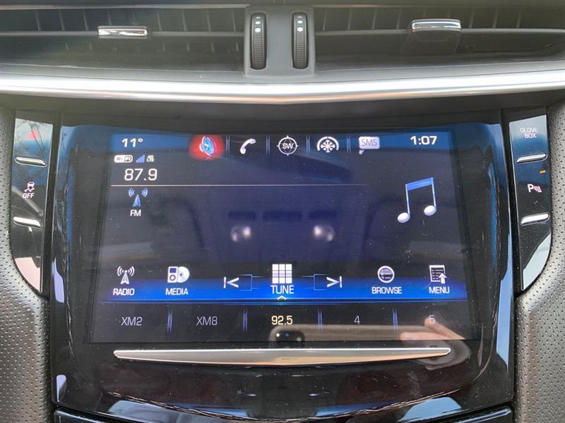Cadillac XTS 16