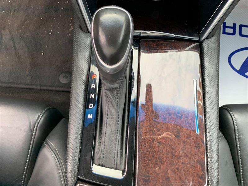 Cadillac XTS 18