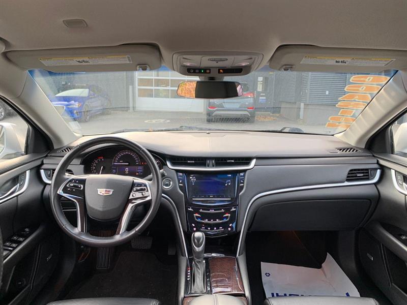 Cadillac XTS 19
