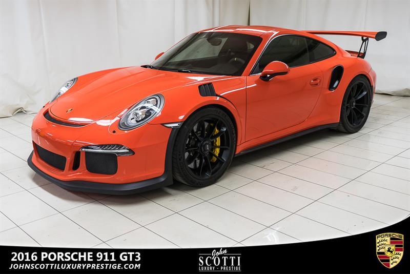 Porsche 911 2016 GT3 RS #C0425