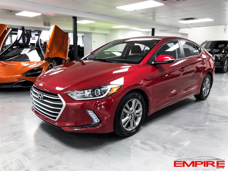 Hyundai Elantra 2018 GL SE TOIT OUVRANT CAMERA #A651676