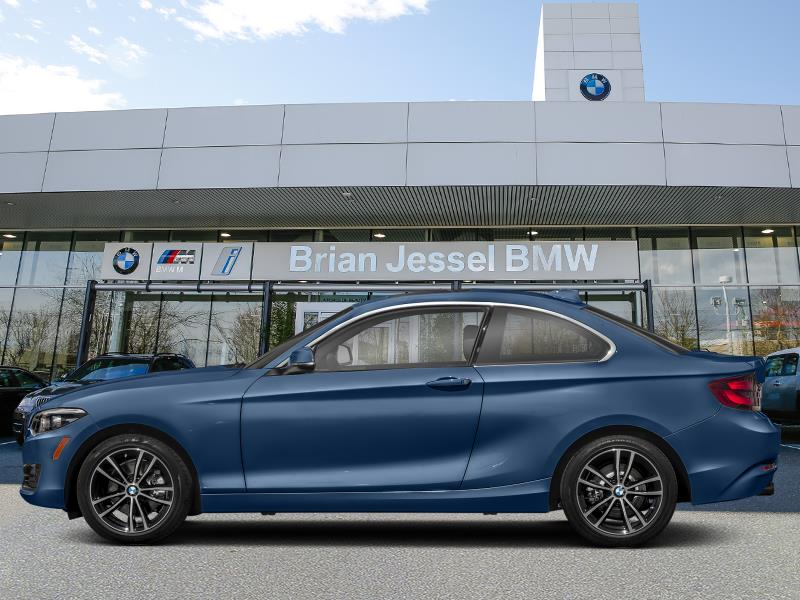 2020 BMW 2 Series 230i xDrive Coupe #M0193