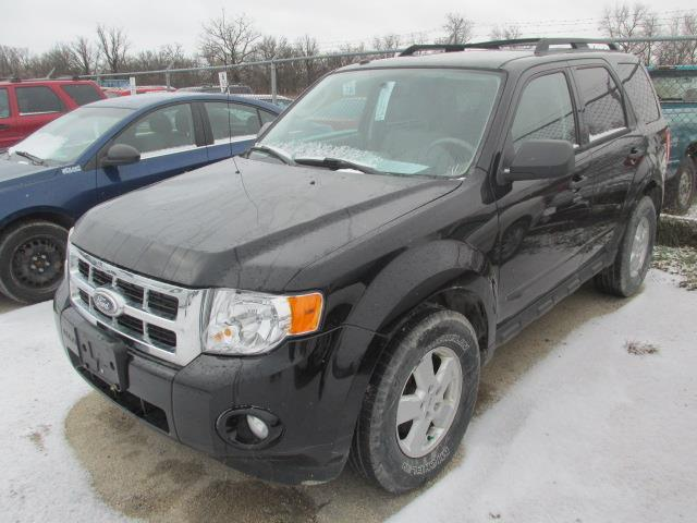 2010 Ford Escape 4WD 4dr I4 Auto XLT #1158-1-9