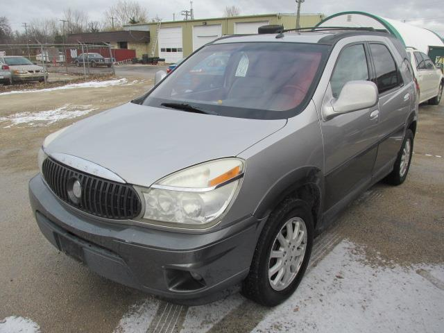 2005 Buick Rendezvous 4dr FWD SUV #1158-1-10