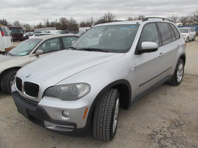 2007 BMW X5 AWD 4dr 3.0si #1158-1-30