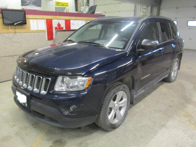 2013 Jeep Compass 4WD 4dr #1158-2-42