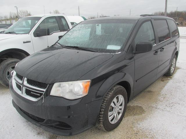 2011 Dodge Grand Caravan 4dr Wgn #1158-1-44