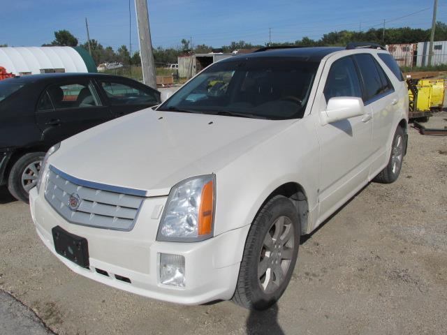 2006 Cadillac SRX 4dr V6 #1158-1-73