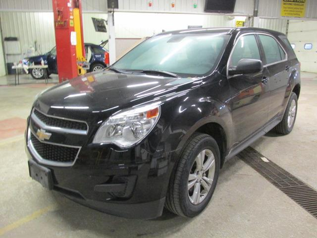 2015 Chevrolet Equinox AWD 4dr LS #1159-2-42