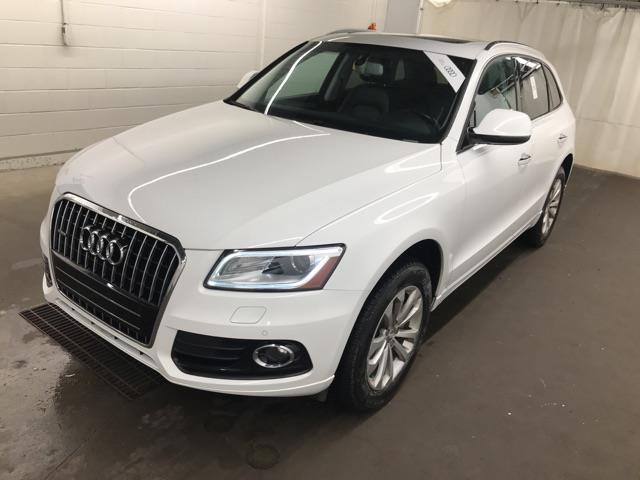 Audi Q5 2016 quattro  Progressiv  **PAY WEEKLY $69 SEMAINE ** #2583 **013927